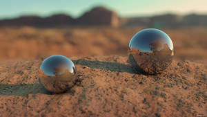 High Desert by kuzy62