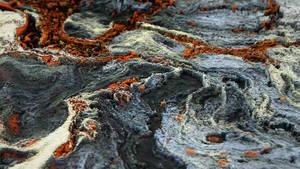 Lava flows by kuzy62