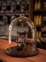 Treasure under glass by kuzy62