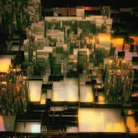 Metropolis by kuzy62