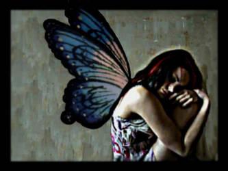 Solitary Fairy by Filmlaw
