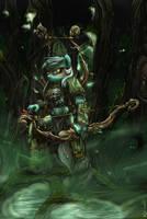 Jungle Lyra #2 by atryl