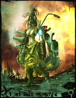 11 - True Monster by atryl