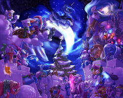 Happy Holidays! by atryl