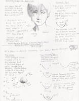 realism tutorial by MushiSushi