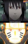 Naruto y Sasuke: reencuentro by NarutoRenegado01