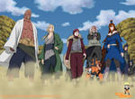 Naruto 562: El Equipo Definitivo by NarutoRenegado01