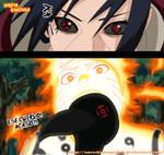 Naruto 549: Cuervo by NarutoRenegado01