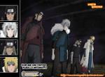 Naruto 618: Los que han contemplado la historia by NarutoRenegado01