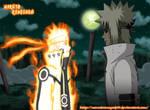 Naruto y Minato by NarutoRenegado01