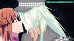 Amnesia: Heroine y Ukyo by NarutoRenegado01