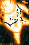 Naruto 628: Naruto by NarutoRenegado01