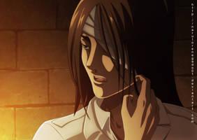 Shingeki no Kyojin 100: Forget about it by NarutoRenegado01
