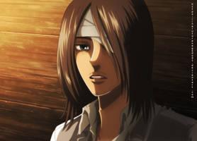 Shingeki no Kyojin: Eren Jaeger by NarutoRenegado01