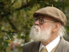 old man by igorka7