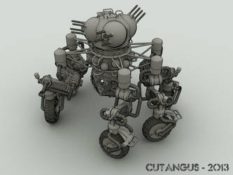 Searching for drawing lines by CUTANGUS