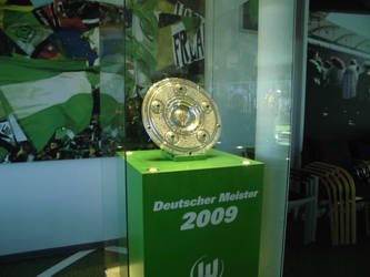DEUTSCHER MEISTER 2009 by MevrouwNorks