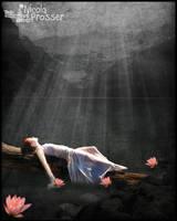 Tranquil Slumber. by ThisBleedingRose