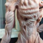 Mantis Creature -WIP- #8 by RetardedDogProductns