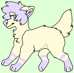 Another Random Dog Adopt! .:CLOSED:. by CupcakeDeviantArt