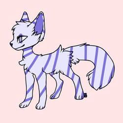 Random Kitty Adopt .:OPEN:. by CupcakeDeviantArt