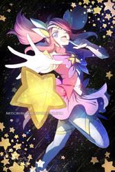 Star Guardian Lux by Ruri-dere