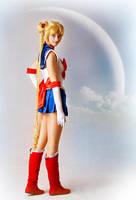Sailor Moon by LoveSenshi
