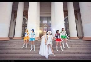 Eternals by LoveSenshi