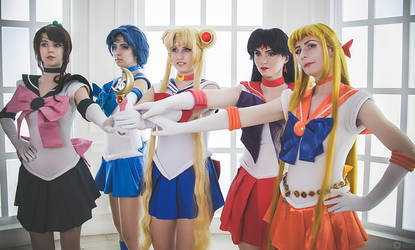 To protect this World by LoveSenshi