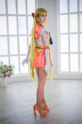 Sailor Senshi of Love by LoveSenshi
