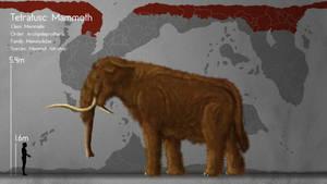Tetratusc Mammoth by Zac-Walton