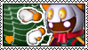 Taranza Stamp by Crashkirby888