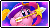Archer Kirby Stamp by Crashkirby888