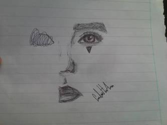Sketch by drawri