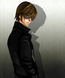 J is for Jacket. by Mobis-New-Nest