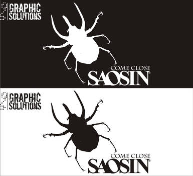saosin logo