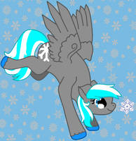 .:Suprize:. Special Snowflake by Daddys-Girl1997