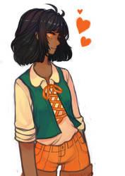 Piper by Sannanai