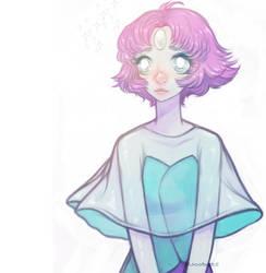 Pearl by Sannanai