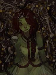 Lilith by Sannanai