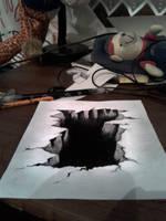 studying 3D by xXSunLightXx