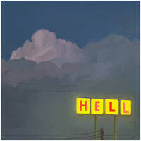 American Hell by deathdaydream