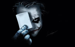 The Joker - Digital drawing by xX-Convex-Xx