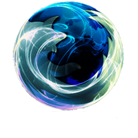Firefox icon by Nero84