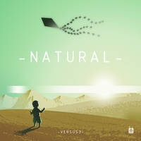 Natural (Finished) - Versus 3 by Guigo2112