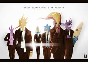 Twitch Plays Pokemon - Superstars - TPP by Guigo2112