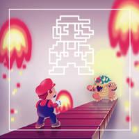 Mario Nemesis by Guigo2112