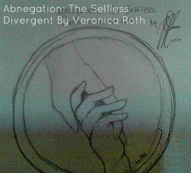 Abnegation: The Selfless by Catodistrict2