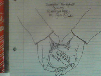 Divergent: Abnegation by Catodistrict2