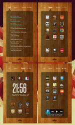 Wood Android 02/14 by FrankaKo